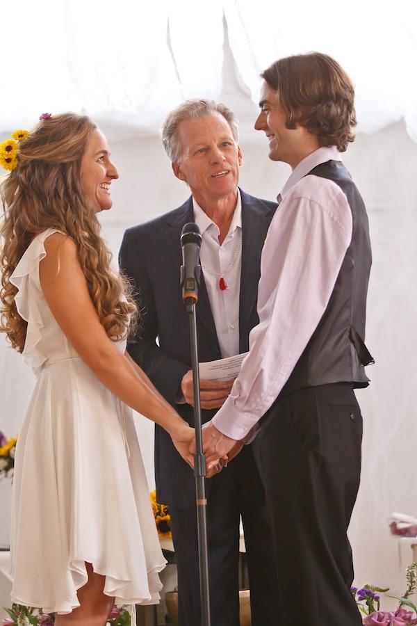 Pic - Ceremonies - Wedding 3