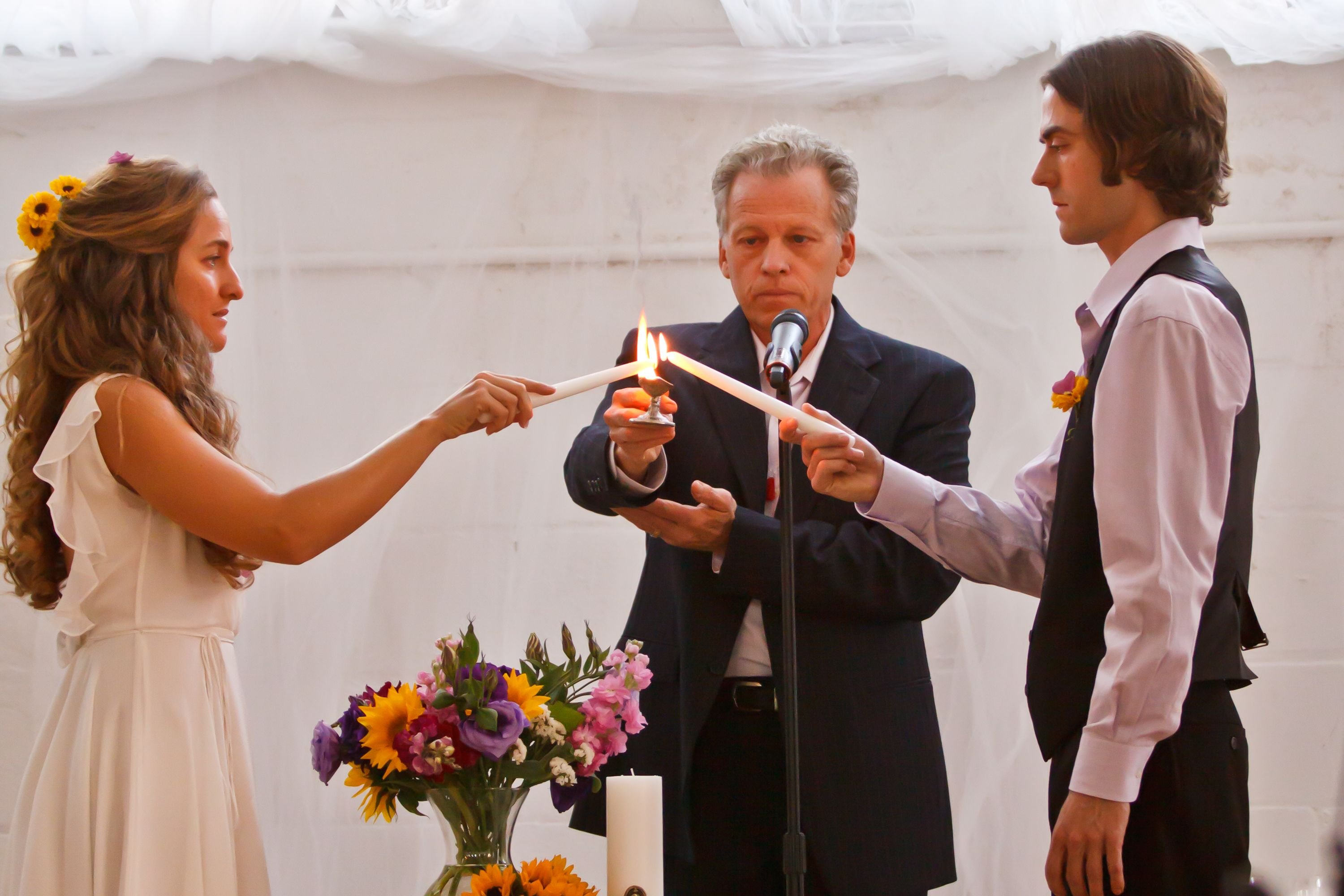 Pic - Ceremonies - Wedding 3A